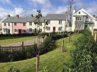42670 Cottage in Newquay, Mawgan Porth