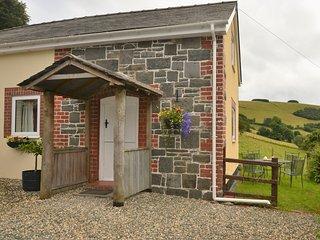 45387 Barn in Rhayader, Ponterwyd