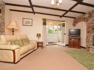 45684 Cottage in Pickering, Gillamoor