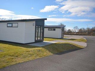 42996 Log Cabin in Carnforth, Halton