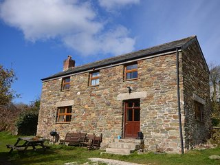 LITTR Cottage in Padstow, St. Mabyn