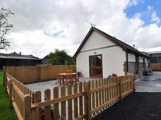 MILLP Barn in Bude, Clawton