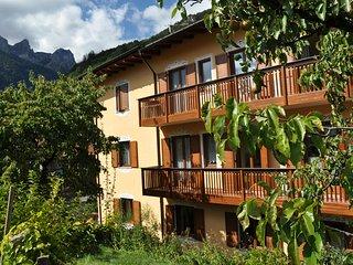 CASA EMILIA  Appartamento Vacanze Molveno