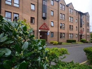 E1478 Apartment in Newington, Danderhall
