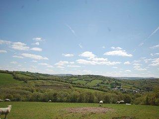 PENRH Barn in Aberaeron, Llangeitho