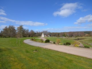 43639 Cottage in Nairn, Fortrose