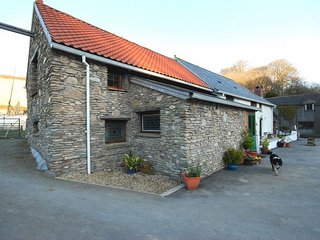 COMYN Cottage in Ilfracombe