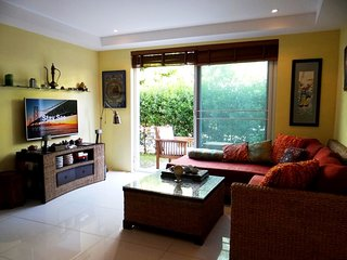 Kata - 1 Bedroom Apartment with Private garden, Kata Beach