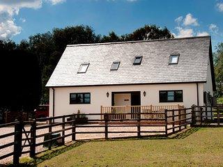 NFL86 Cottage in Beaulieu Heat, Bursledon