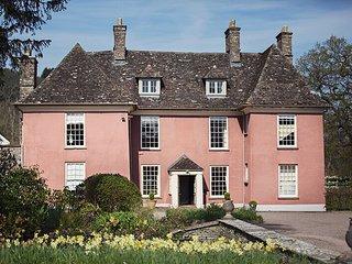 43849 House in Brecon, Gliffaes