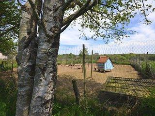 42182 Barn in Clovelly, Woolsery