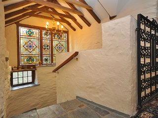 COMFA Cottage in Ilfracombe, Buckland