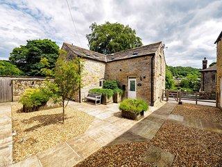 PK833 Cottage in Eyam, Bamford