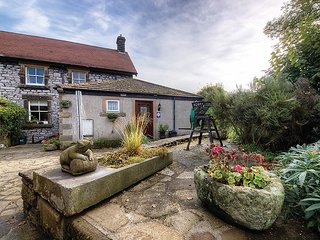 PK311 Cottage in Youlgreave, Matlock