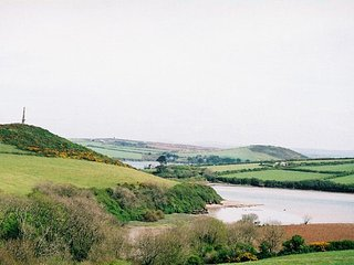 THELI Cottage in Padstow