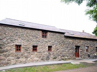 CWYRT Barn in Anglesey, Llangefni