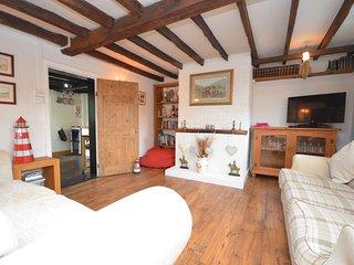 46346 Cottage in Snape, Sweffling