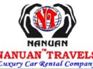Nanuan Travels - Luxury Car Rental Company