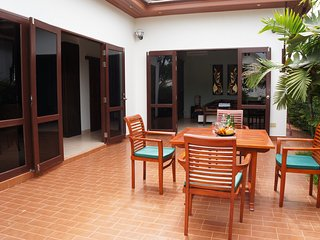Tropicana Villa 2 bedrooms, Phe