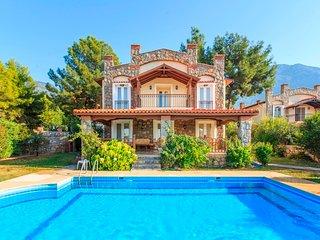 Xanthos Villa 301, Hisaronu