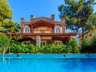 Fethiye Villa Rental - Xanthos Villa XT312, Hisaronu