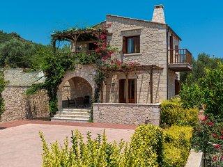 Villa Nicolas (Spilia Villas)