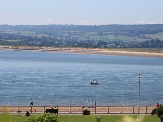 Beaches View, Exmouth