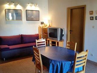 Apartment in city center Darko, Novalja