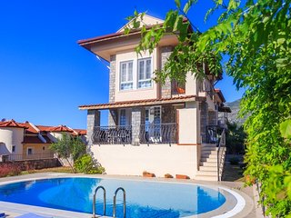4 Bedroom Private Villa in Hisaronu