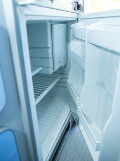 Kitchen - Fridge with Freezer