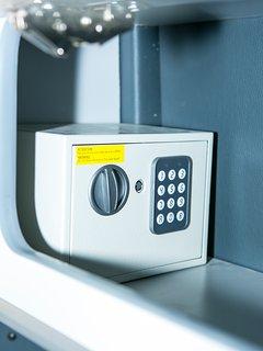 Security - Safe Box