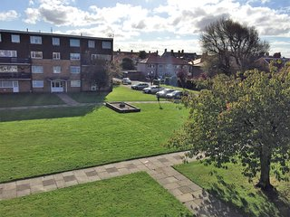 Eldon court Apartment -self catering holiday let, Lytham St Anne's