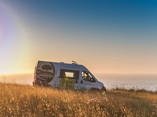 Discovering Portugal on a campervan is an amazing experience!