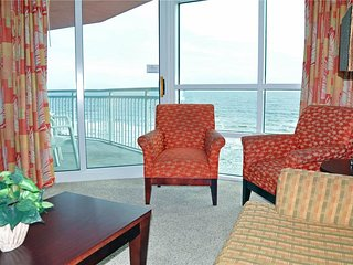 PRINCE RESORT 508 2BR, North Myrtle Beach