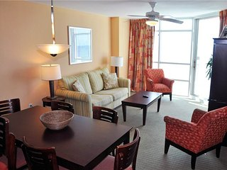 PRINCE RESORT 607 2BR, North Myrtle Beach