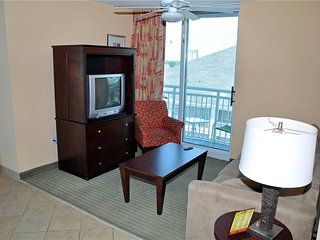 PRINCE RESORT 702, Noord Myrtle Beach
