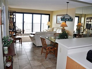 SPRINGS TOWERS 604 3BR, North Myrtle Beach