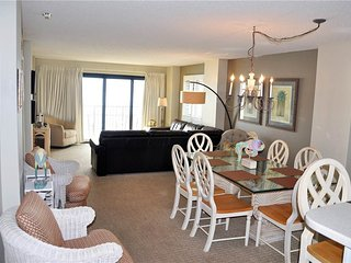SPRINGS TOWERS 606 3BR, North Myrtle Beach