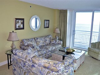 SEASIDE RESORT 1006, Noord Myrtle Beach
