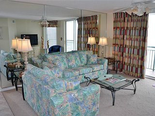 WINDY HILL DUNES 701 4BR, Noord Myrtle Beach