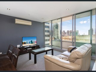 Anchor on Flinders - Premium One Bedroom, Melbourne