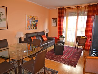 appartement confortable et calme