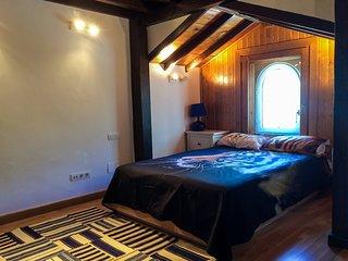 Magnífica Casa de 250 m2 en Sierra Nevada