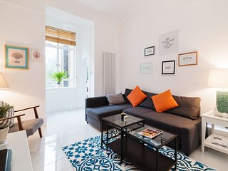 Olympia apartment in Kensington & Chelsea with WiFi., Londres