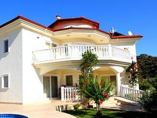 Villa Babylon- Fabulous 4 Bed Villa Maras Area-Dalyan