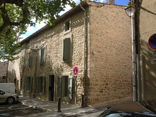 BACCHUS'S HOUSE(sleeps 6), Villeneuve-Minervois