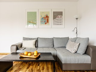 Apartment Lastadia