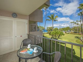 Kamaole Sands #10-208 Oceanview, Great Rates, Fantastic Location, Sleeps 4