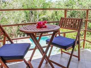 New AKUMAL King Jungle Studio - KITCHEN, AC & WIFI