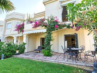 Townhouse, La Quinta Hills, Benahavís